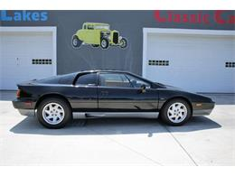 Picture of '88 Lotus Esprit located in New York Offered by Great Lakes Classic Cars - QE3Z