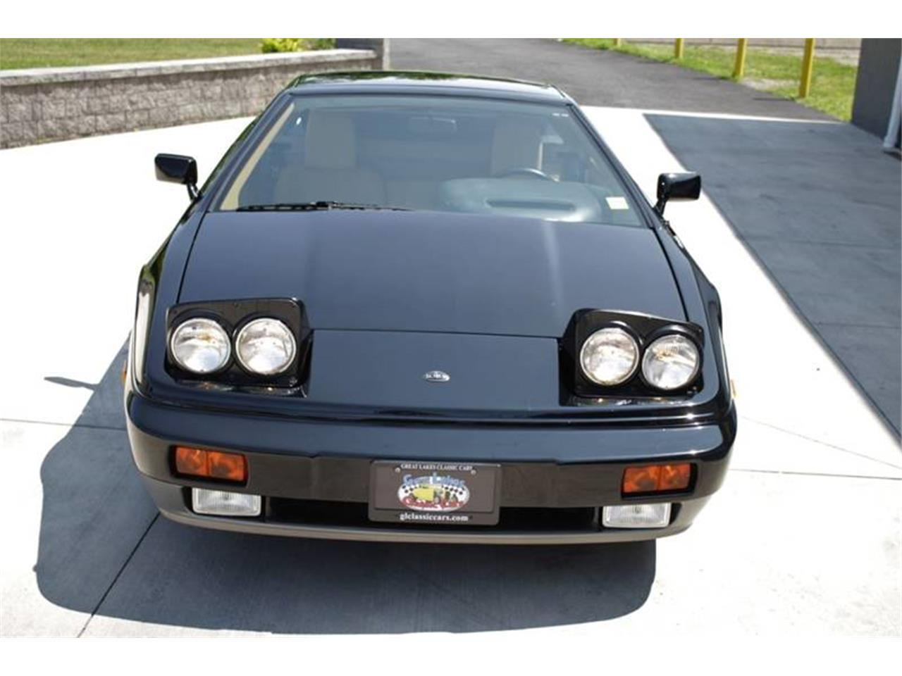 Large Picture of '88 Lotus Esprit Offered by Great Lakes Classic Cars - QE3Z