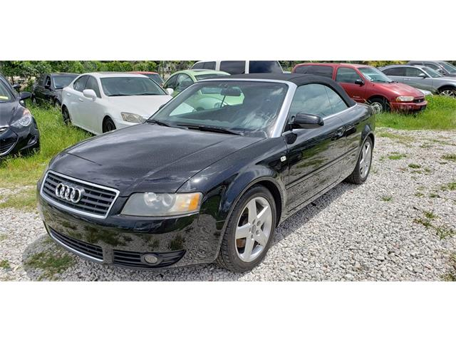 Picture of '03 A4 - QE40