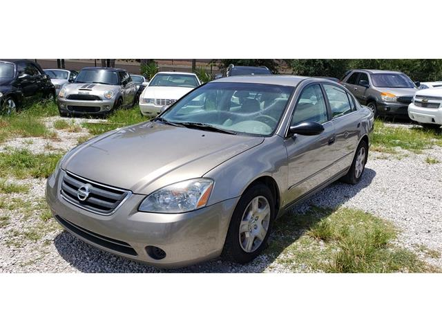 Picture of '04 Nissan Altima - $1,500.00 Offered by  - QE41