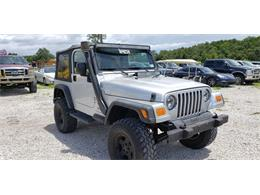 Picture of '05 Wrangler - QE43