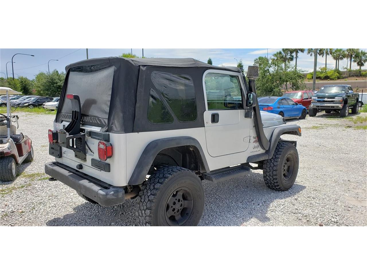 Large Picture of '05 Wrangler - QE43