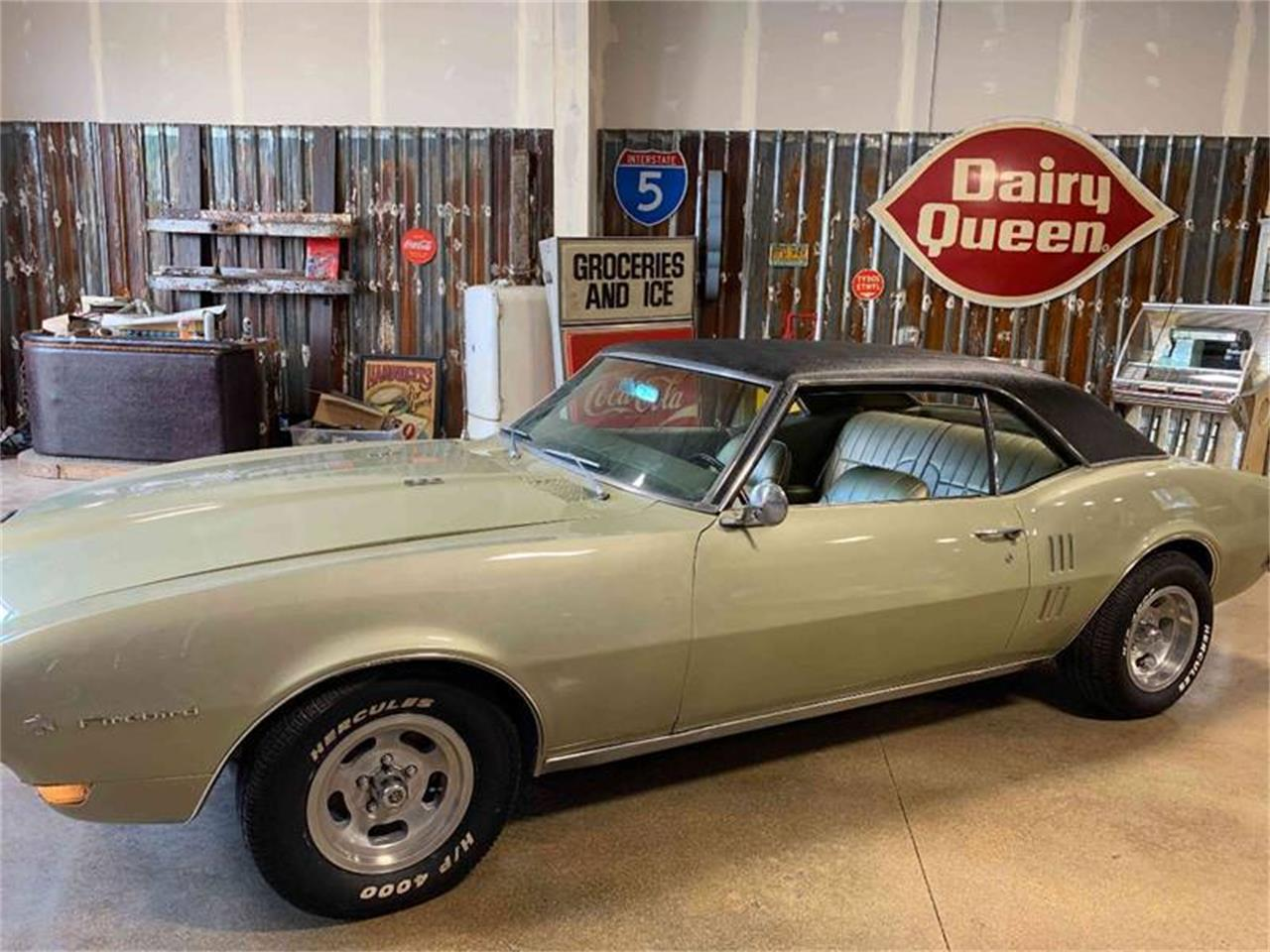 Large Picture of '68 Firebird - QE44