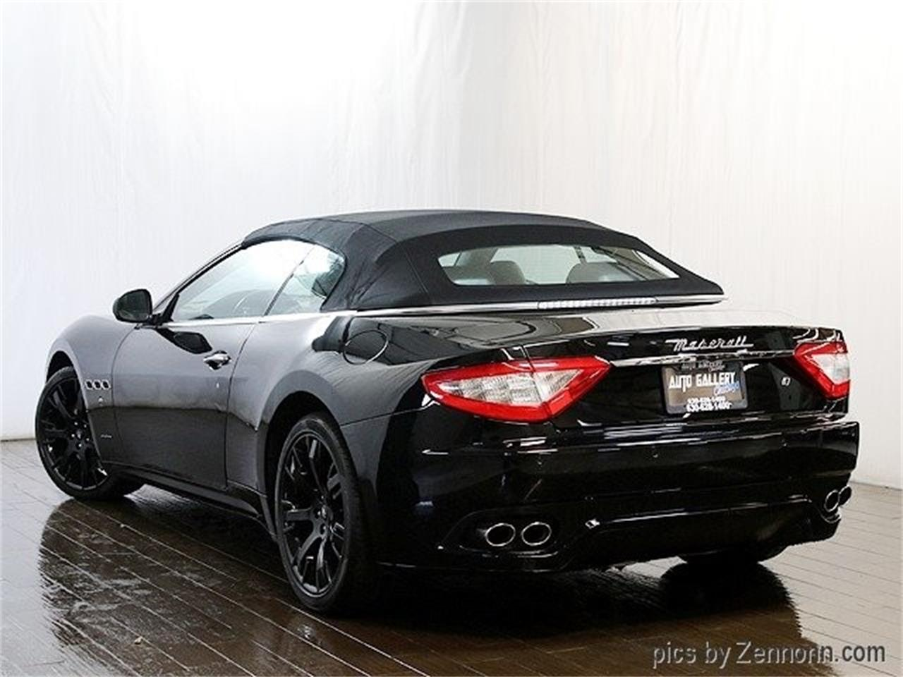 Large Picture of '11 GranTurismo - $39,990.00 Offered by Auto Gallery Chicago - QE45