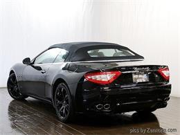 Picture of '11 Maserati GranTurismo located in Illinois - QE45