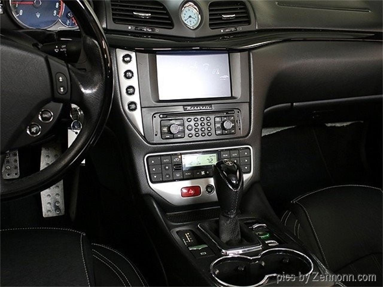 Large Picture of '11 GranTurismo located in Illinois Offered by Auto Gallery Chicago - QE45