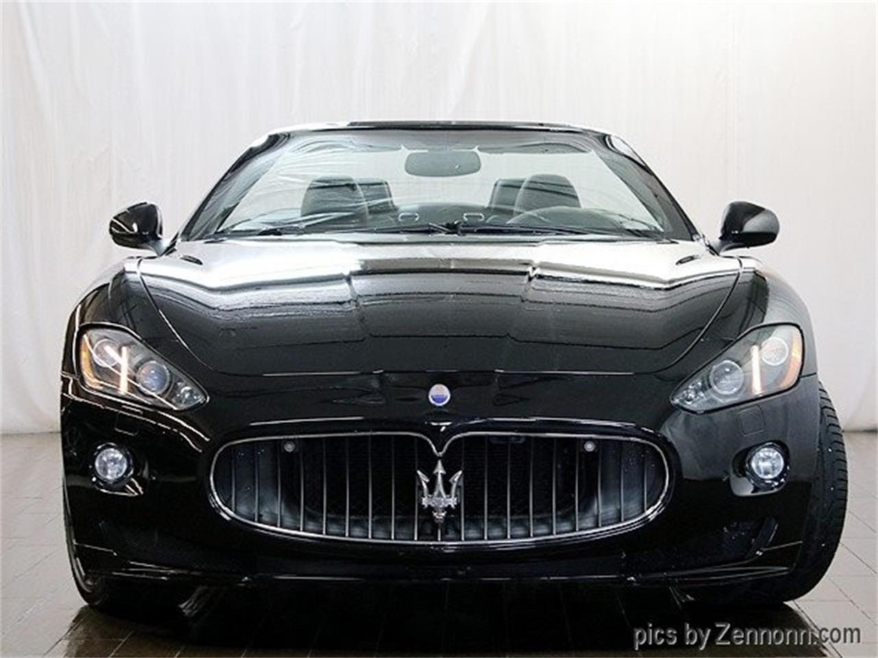 Large Picture of 2011 GranTurismo located in Addison Illinois - $39,990.00 Offered by Auto Gallery Chicago - QE45