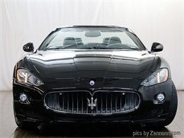Picture of 2011 Maserati GranTurismo - QE45