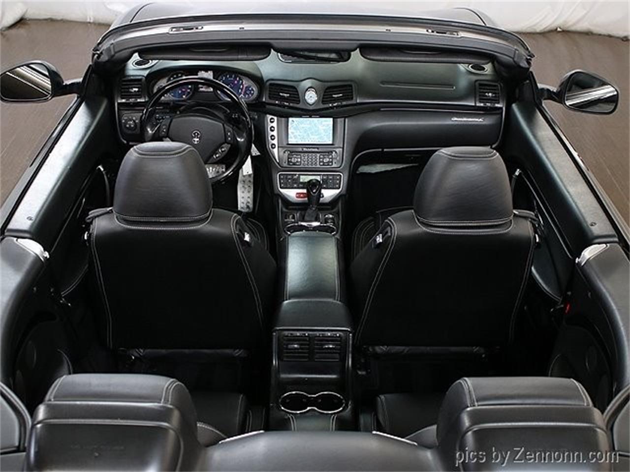 Large Picture of 2011 Maserati GranTurismo - $39,990.00 - QE45