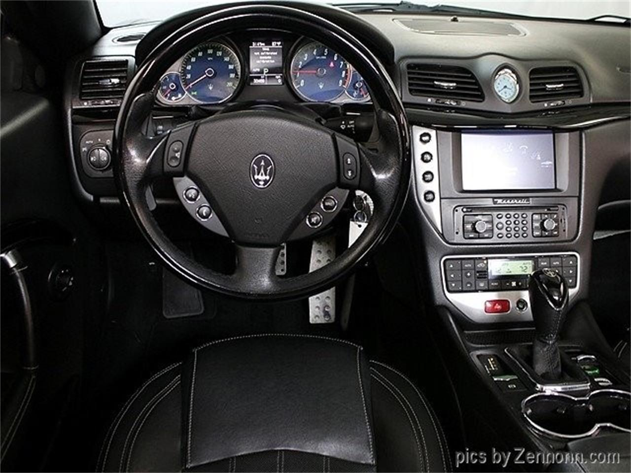 Large Picture of 2011 GranTurismo Offered by Auto Gallery Chicago - QE45