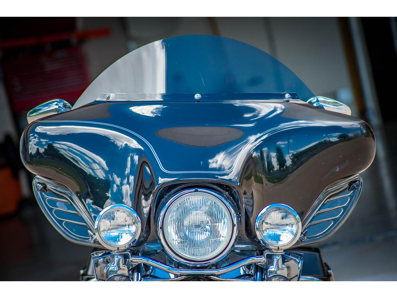 Large Picture of '04 Harley-Davidson Motorcycle located in O'Fallon Illinois Offered by Gateway Classic Cars - St. Louis - QD6F