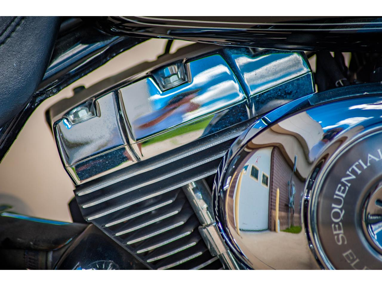 Large Picture of 2004 Harley-Davidson Motorcycle located in Illinois - $12,000.00 Offered by Gateway Classic Cars - St. Louis - QD6F