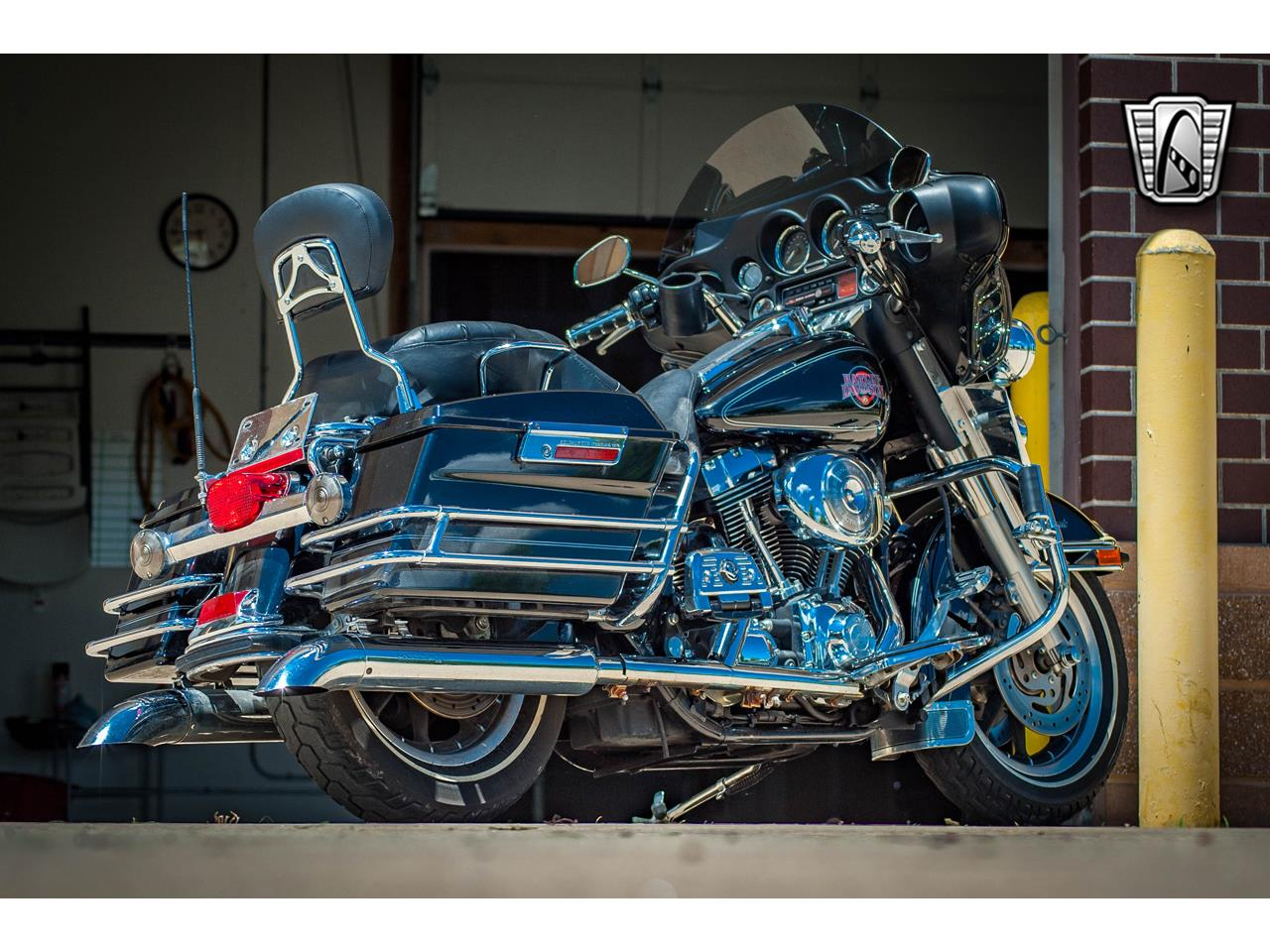 Large Picture of '04 Motorcycle located in O'Fallon Illinois Offered by Gateway Classic Cars - St. Louis - QD6F