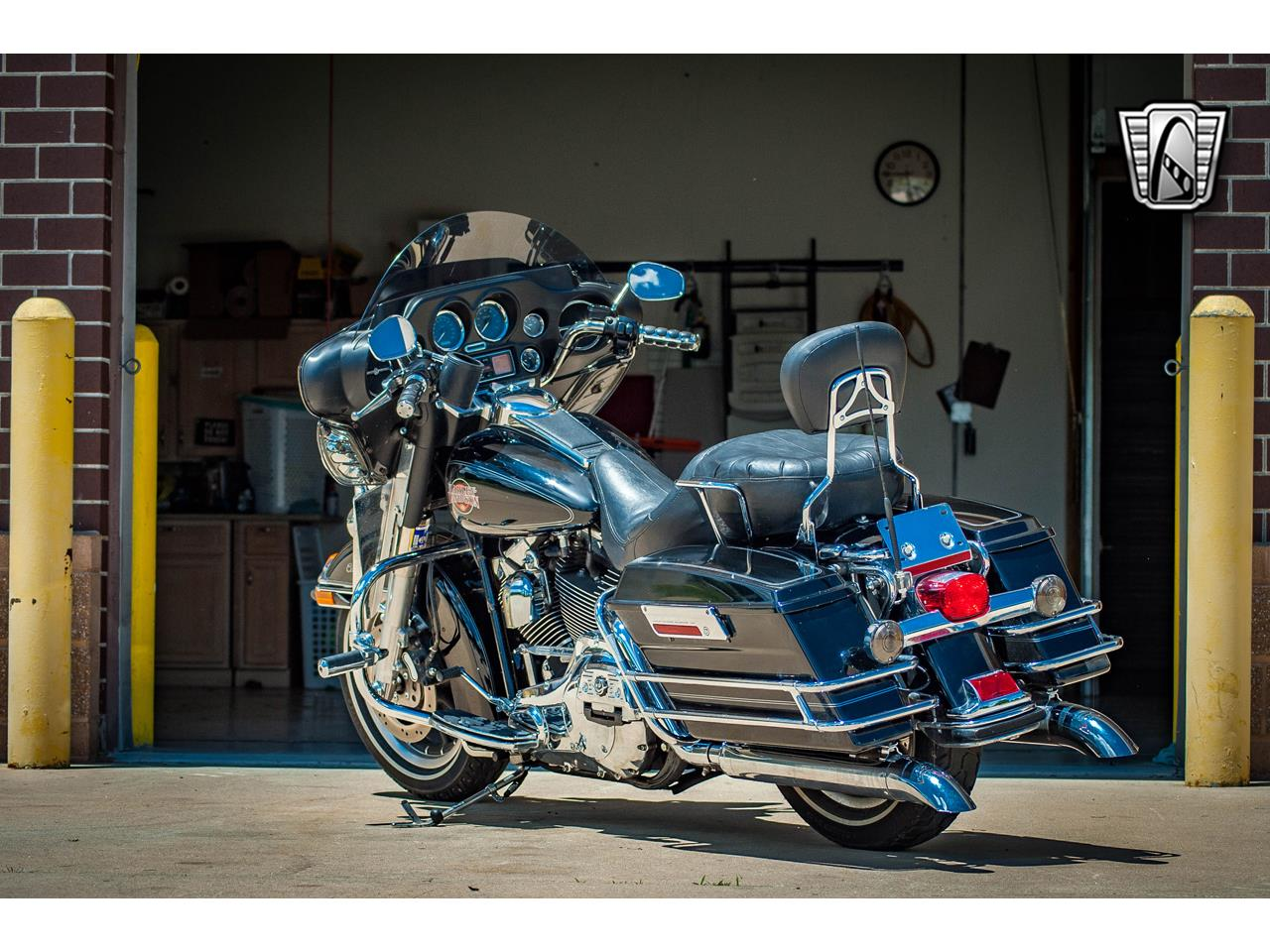 Large Picture of 2004 Harley-Davidson Motorcycle located in O'Fallon Illinois - $12,000.00 - QD6F