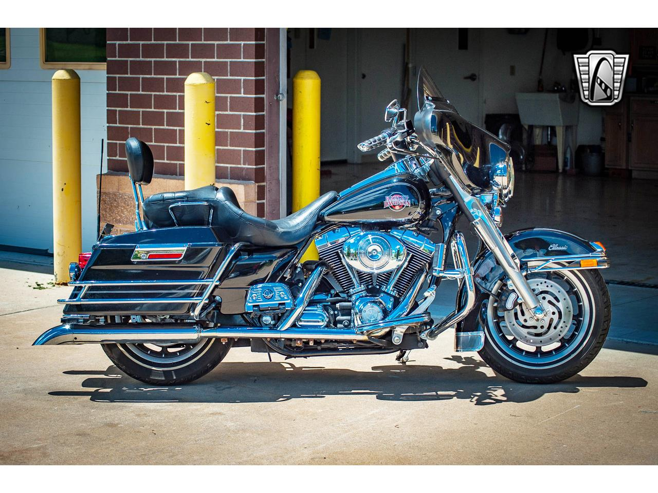 Large Picture of '04 Motorcycle - $12,000.00 - QD6F