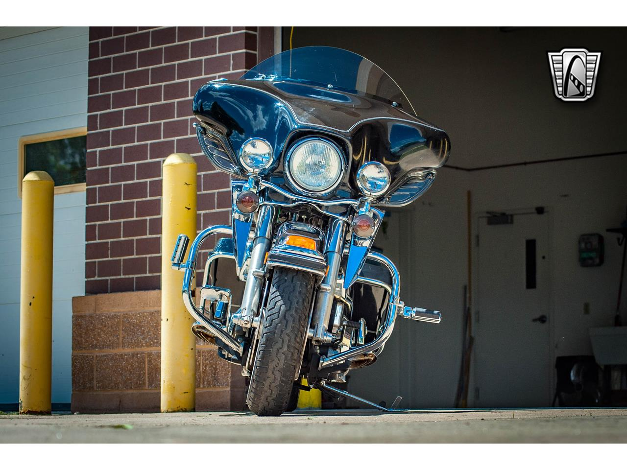 Large Picture of '04 Motorcycle located in Illinois - $12,000.00 - QD6F