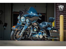 Picture of 2004 Harley-Davidson Motorcycle located in O'Fallon Illinois Offered by Gateway Classic Cars - St. Louis - QD6F