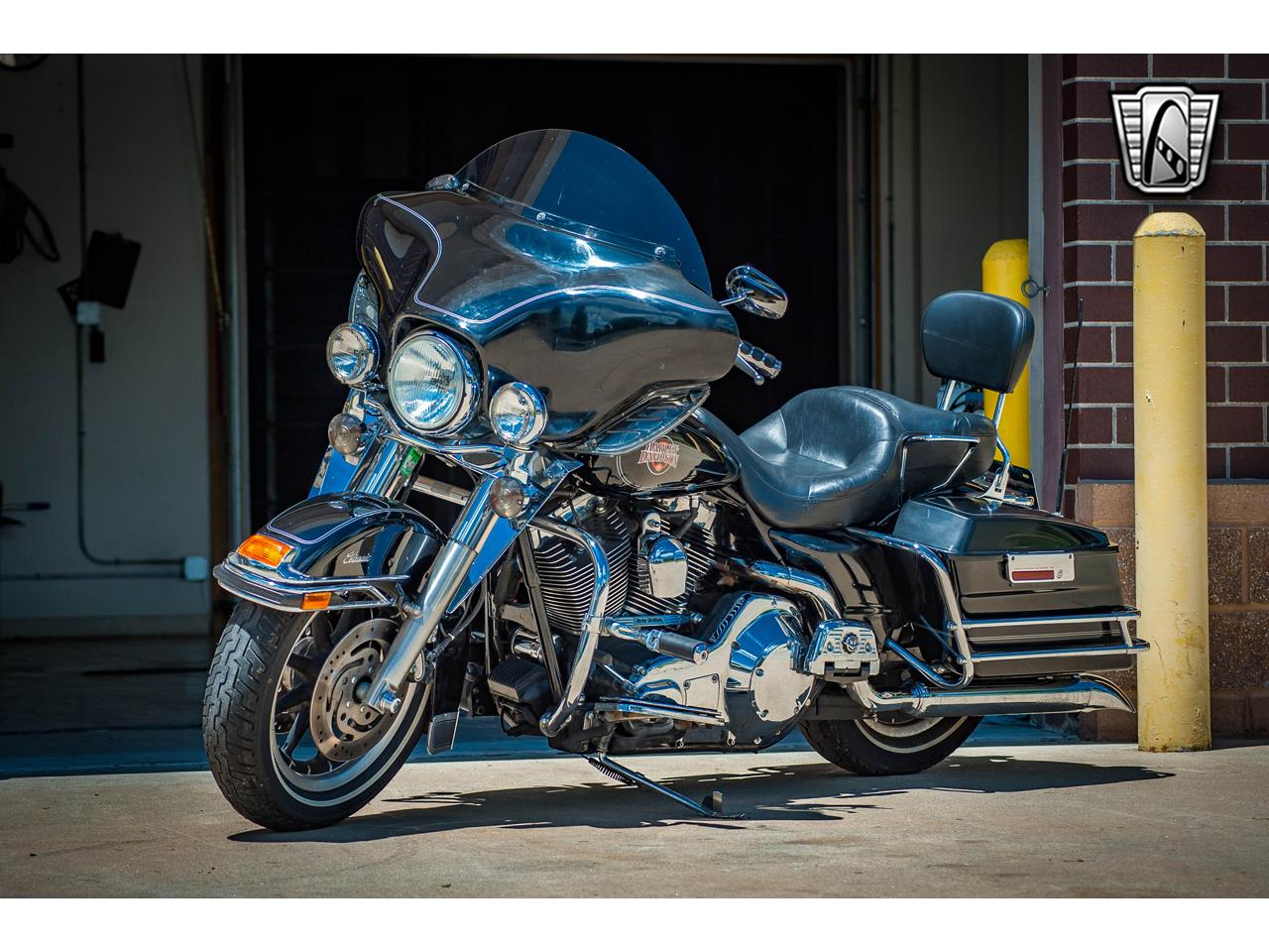 Large Picture of 2004 Motorcycle located in O'Fallon Illinois - $12,000.00 Offered by Gateway Classic Cars - St. Louis - QD6F
