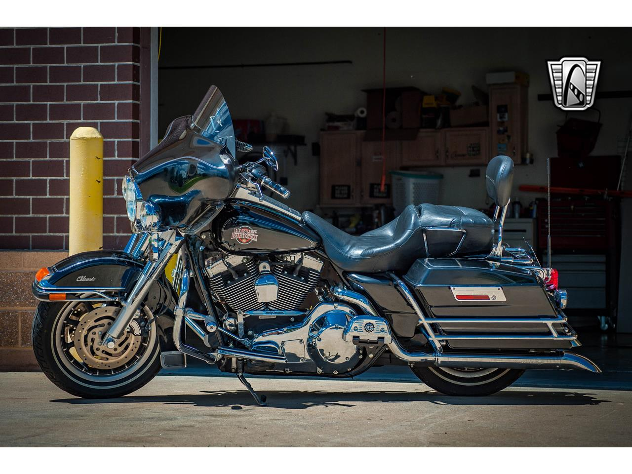 Large Picture of '04 Motorcycle Offered by Gateway Classic Cars - St. Louis - QD6F