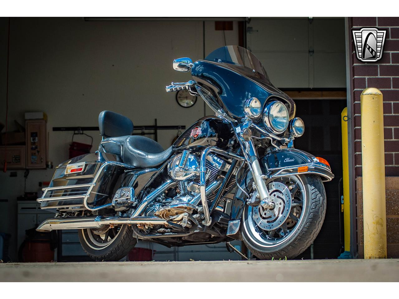 Large Picture of 2004 Motorcycle - $12,000.00 Offered by Gateway Classic Cars - St. Louis - QD6F