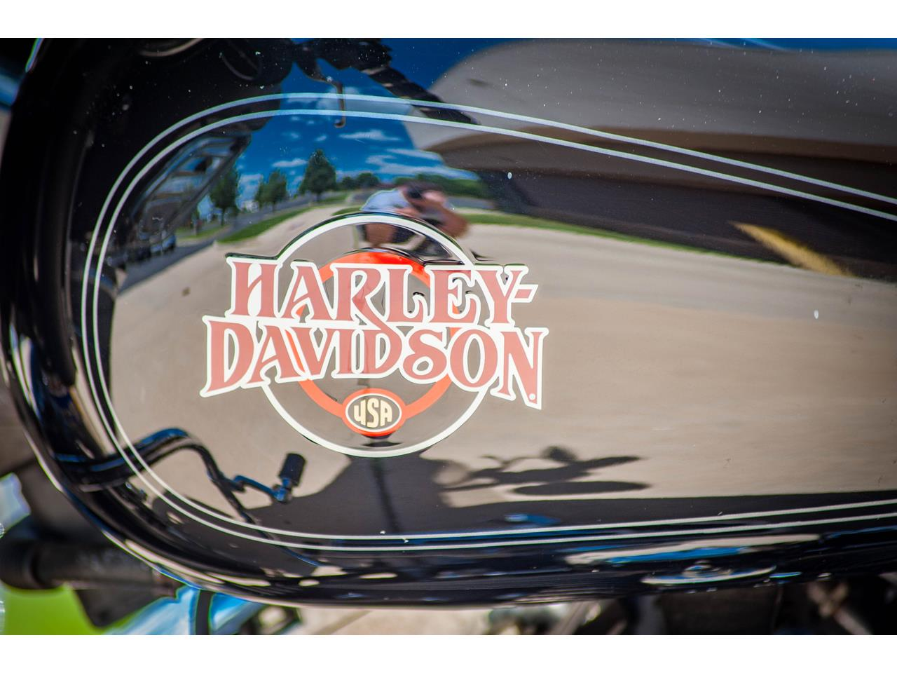 Large Picture of '04 Motorcycle - $12,000.00 Offered by Gateway Classic Cars - St. Louis - QD6F