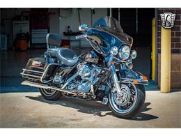 Picture of 2004 Harley-Davidson Motorcycle located in O'Fallon Illinois - QD6F