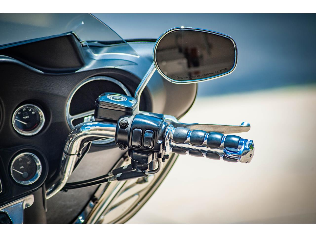 Large Picture of 2004 Harley-Davidson Motorcycle Offered by Gateway Classic Cars - St. Louis - QD6F