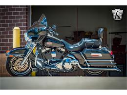 Picture of 2004 Harley-Davidson Motorcycle - $12,000.00 - QD6F