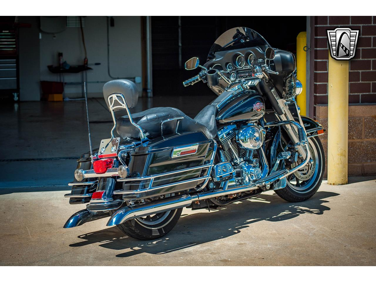 Large Picture of 2004 Motorcycle located in O'Fallon Illinois - $12,000.00 - QD6F