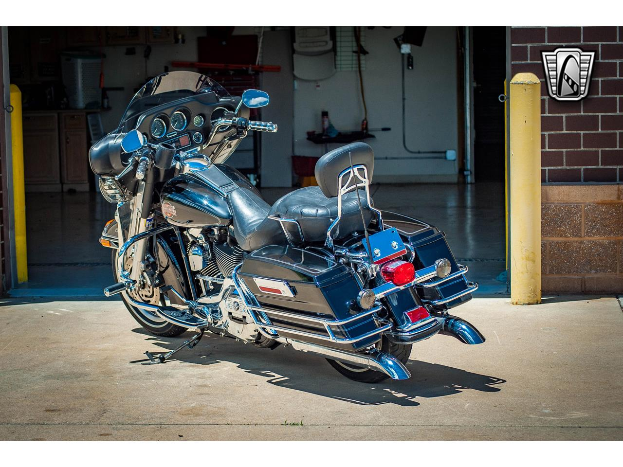 Large Picture of 2004 Motorcycle located in Illinois - $12,000.00 Offered by Gateway Classic Cars - St. Louis - QD6F