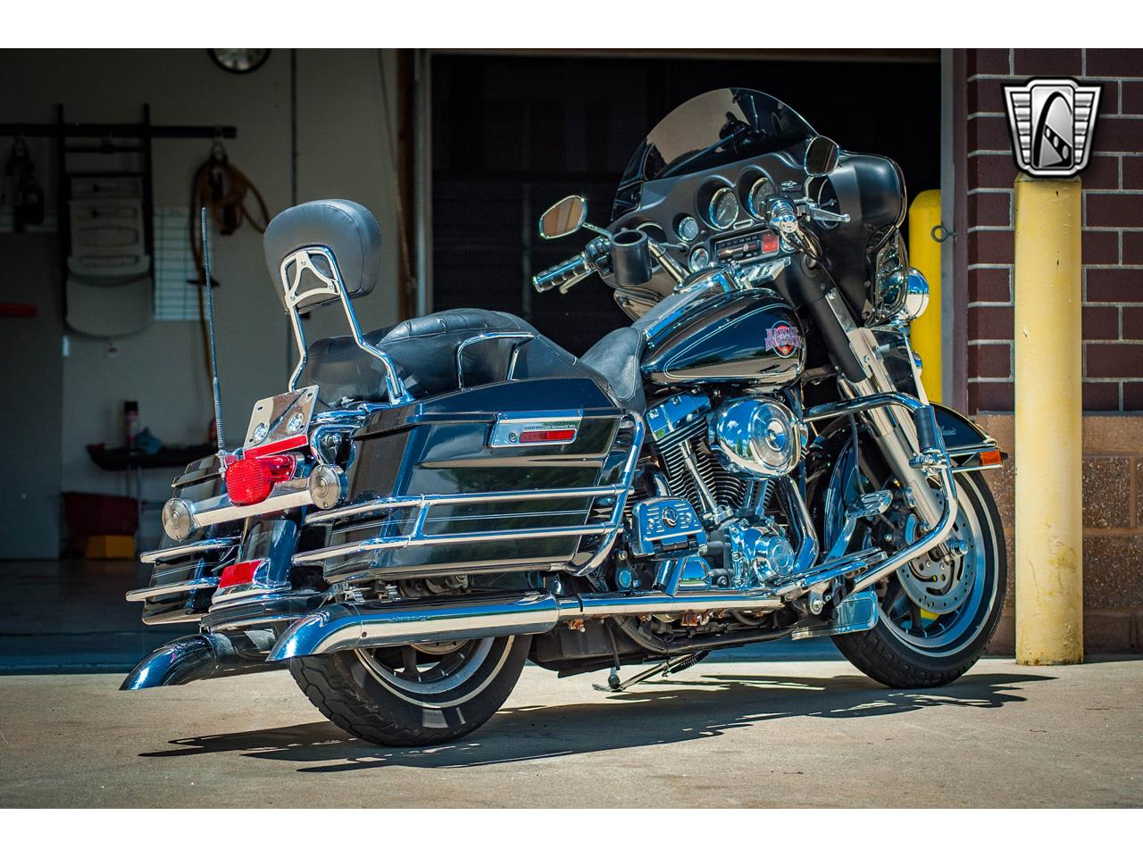 Large Picture of 2004 Harley-Davidson Motorcycle - $12,000.00 - QD6F