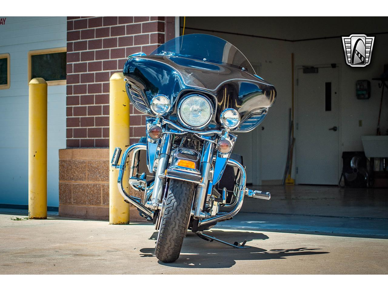 Large Picture of 2004 Motorcycle located in Illinois - QD6F
