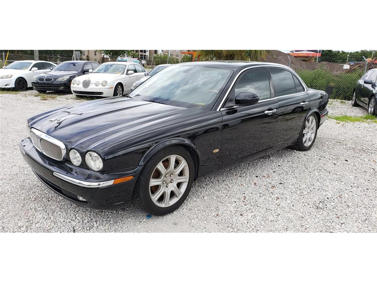 Large Picture of '06 XJ - QE4B