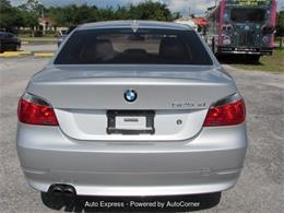 Picture of '07 5 Series - QE4C