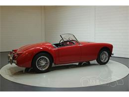 Picture of '59 MGA - QD6G