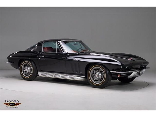 Picture of '66 Corvette - QE4I