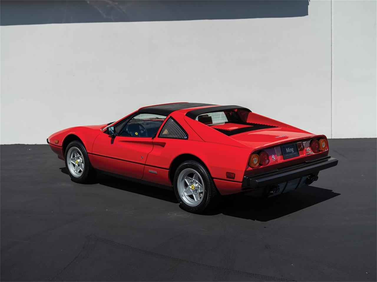 Large Picture of '85 308 GTS located in Monterey California - QE4M