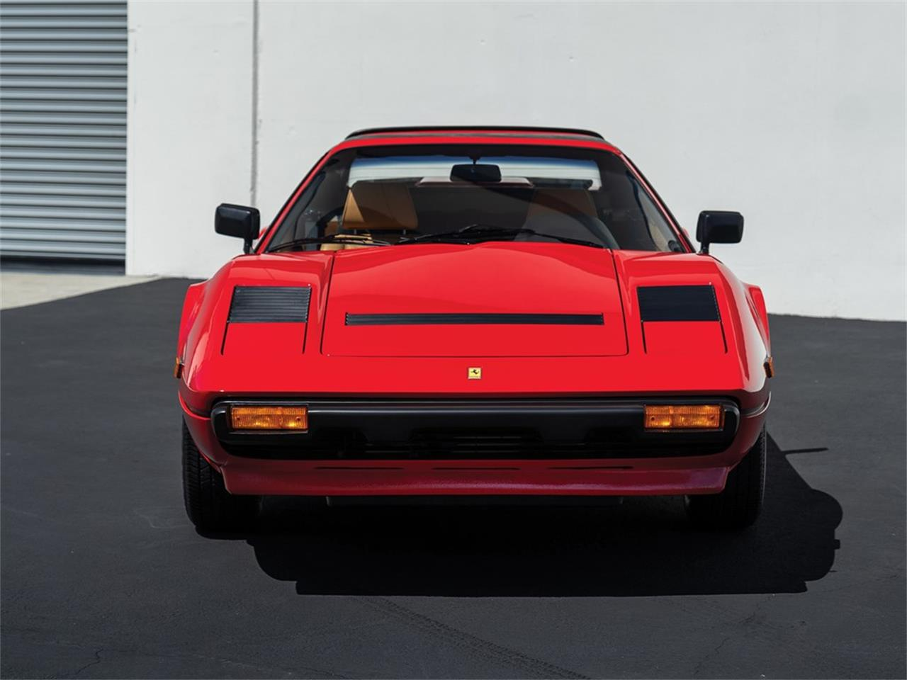 Large Picture of '85 308 GTS located in California Offered by RM Sotheby's - QE4M