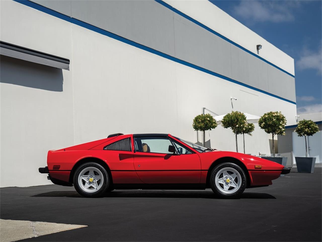 Large Picture of '85 Ferrari 308 GTS Auction Vehicle - QE4M