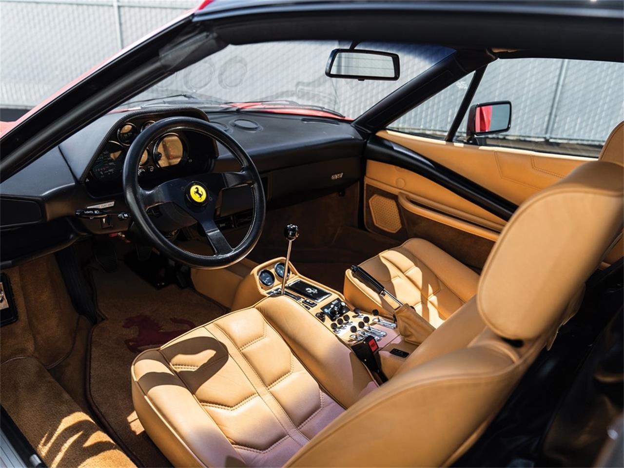 Large Picture of 1985 Ferrari 308 GTS located in Monterey California - QE4M