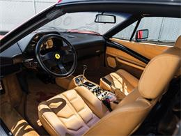 Picture of 1985 308 GTS Auction Vehicle Offered by RM Sotheby's - QE4M