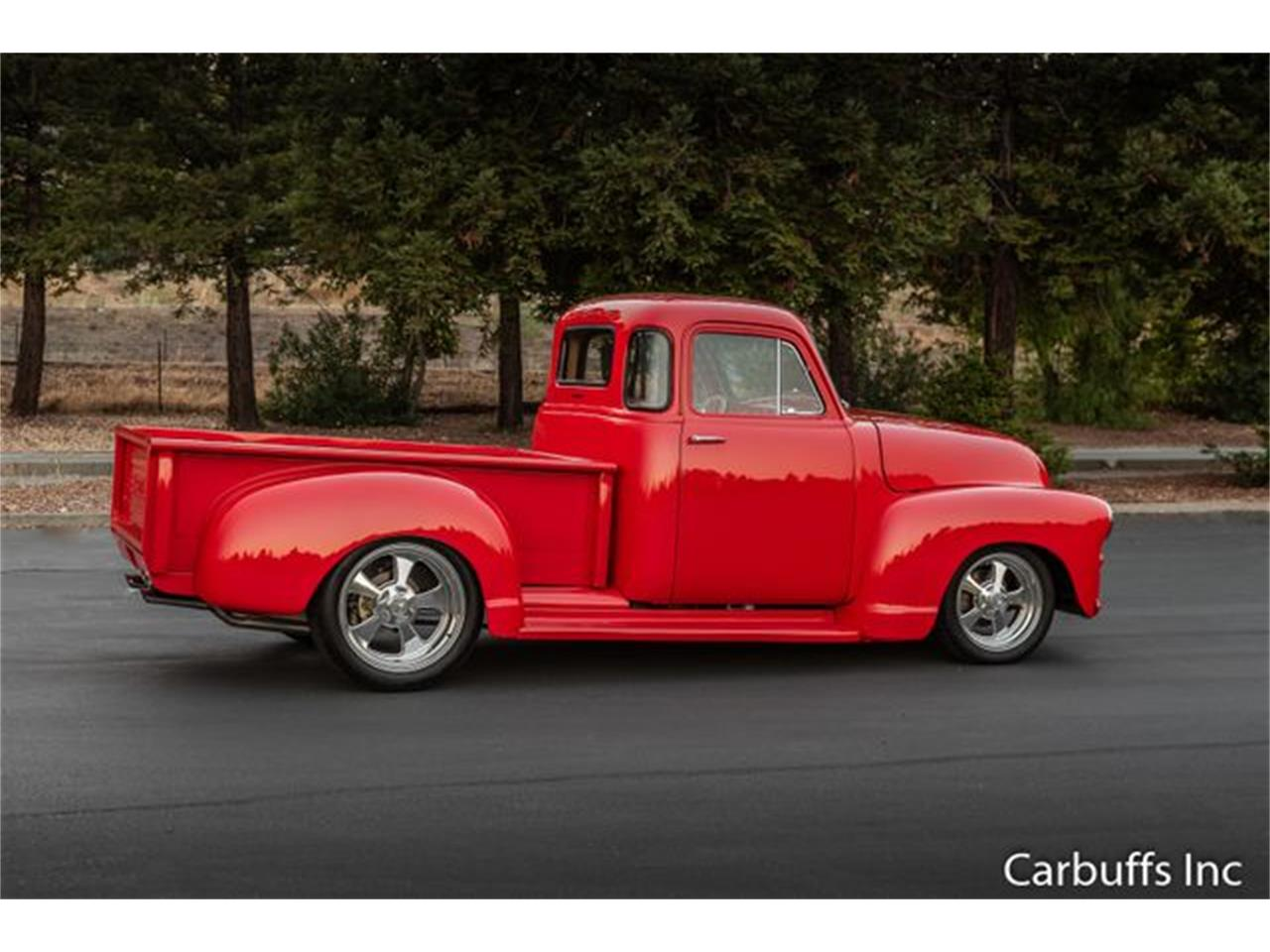 Large Picture of '54 Truck - QE4U
