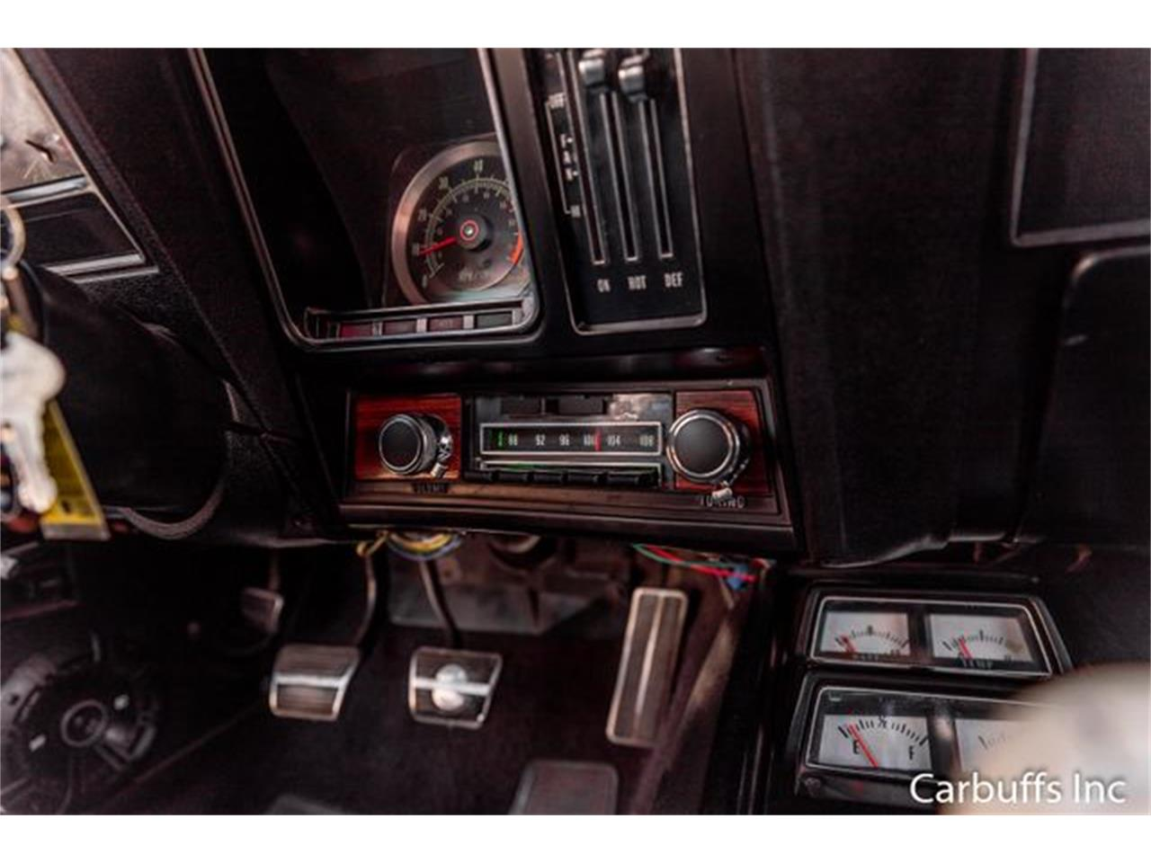 Large Picture of '69 Camaro - QE4W