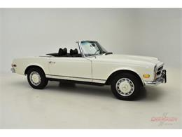 Picture of Classic 1971 280SL located in Syosset New York Offered by Champion Motors International - QE4X