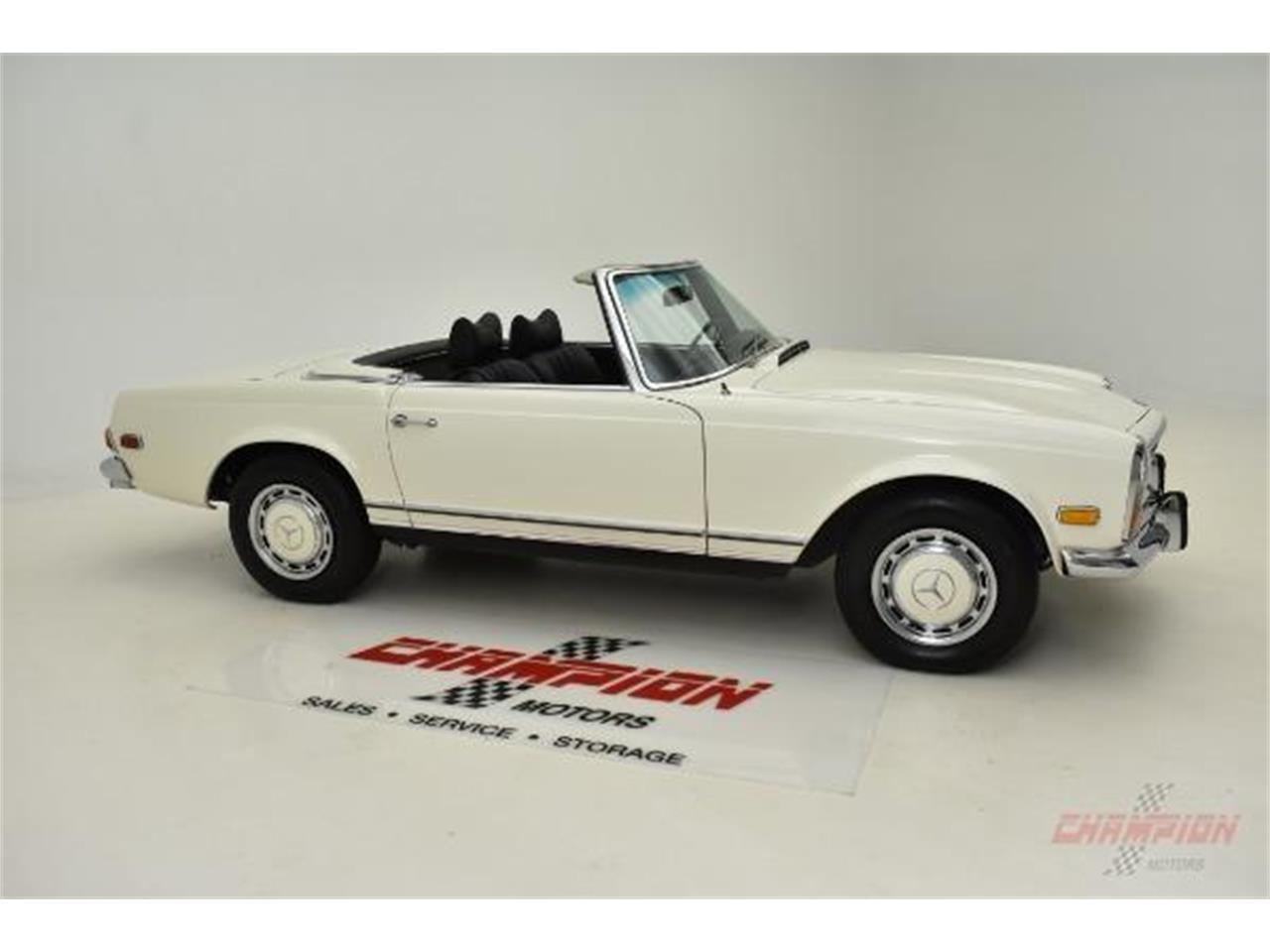 Large Picture of Classic 1971 Mercedes-Benz 280SL - $79,500.00 - QE4X