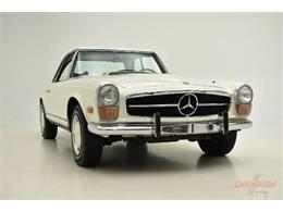 Picture of Classic '71 Mercedes-Benz 280SL located in Syosset New York - QE4X
