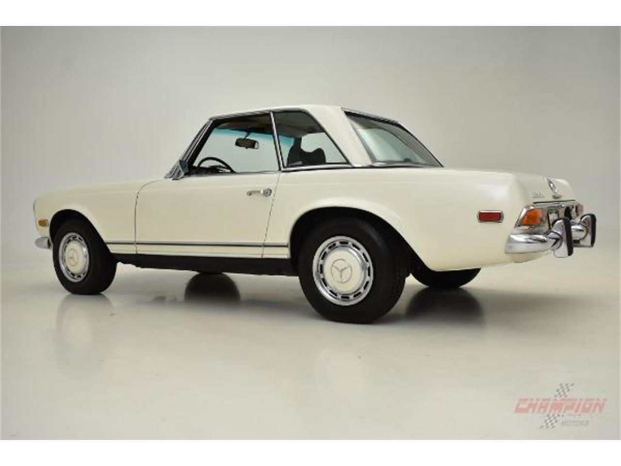 Large Picture of 1971 280SL - $79,500.00 - QE4X