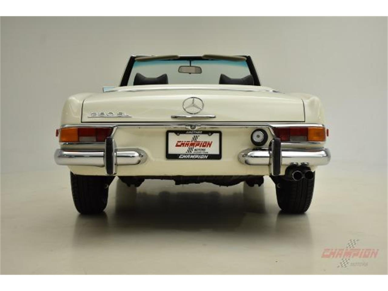 Large Picture of 1971 280SL - QE4X