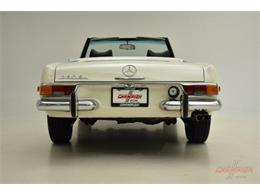 Picture of 1971 Mercedes-Benz 280SL - $79,500.00 - QE4X
