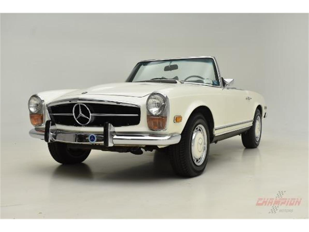 Large Picture of '71 280SL located in New York - $79,500.00 Offered by Champion Motors International - QE4X